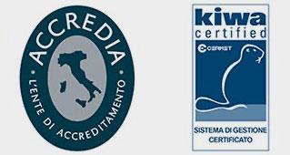 Certificazione Sistemi di sollevamento